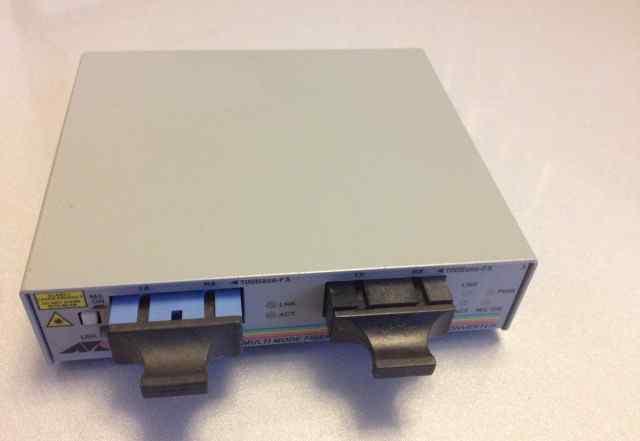 Медиаконвертер Allied Telesis AT-MC104XL
