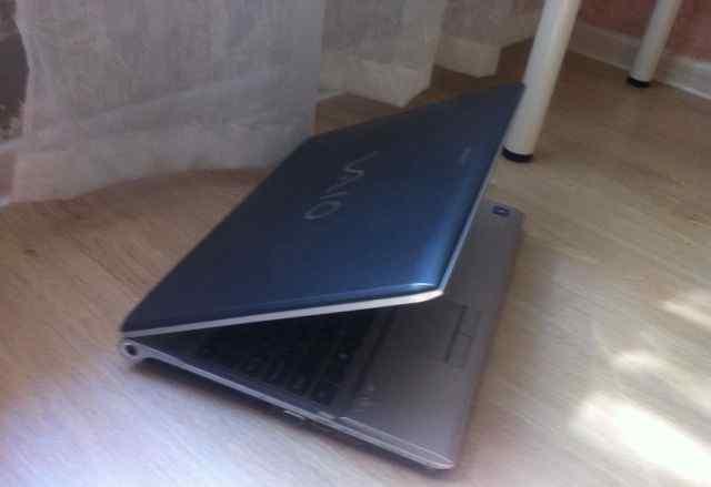 Sony Vaio vpcf1