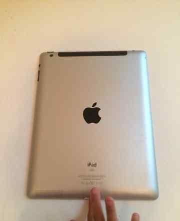 iPad 3 64г wifi+ 3g