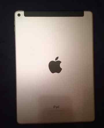 iPad Air 2 Wi-Fi + Cellular 16GB рст с Гарантией