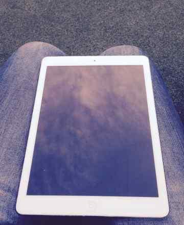 iPad air 128