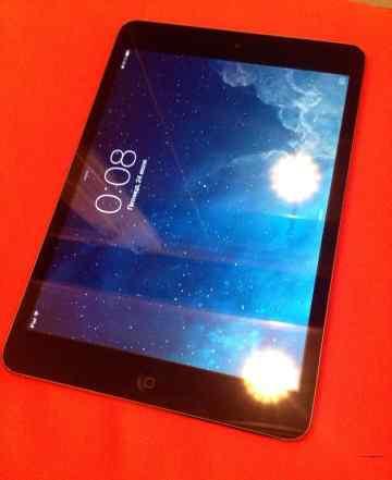 iPad mini black 16gb wifi в идеальном состоянии