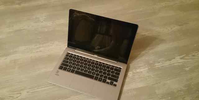 Ноутбук-трансформер Asus TX201L-CQ026H