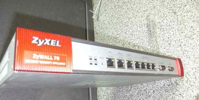 Балансер роутер свитч сервер