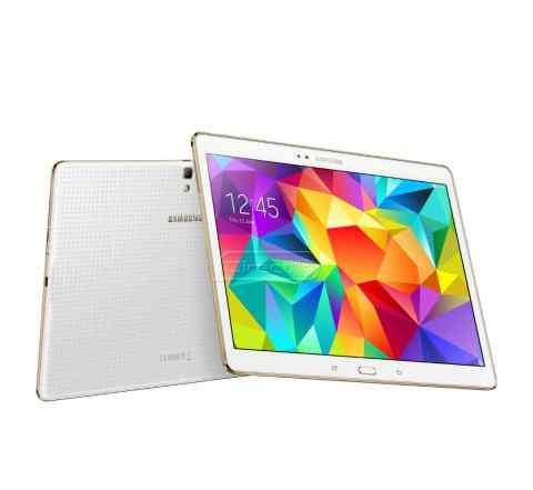 Samsung Galaxy Tab S 10.5 SM-T800 16Gb белый