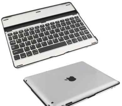 Mobile bluetooth keyboard for iPad новый