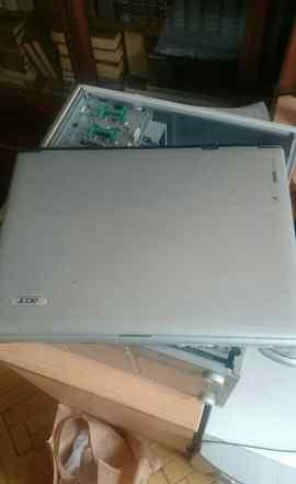 Ноутбук Acer Aspire 1692WLMi на запчасти