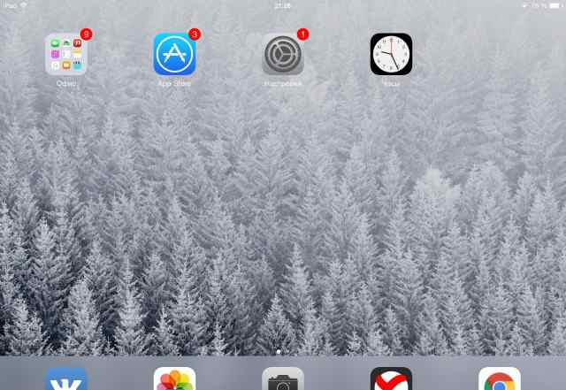 iPad air2 64gb