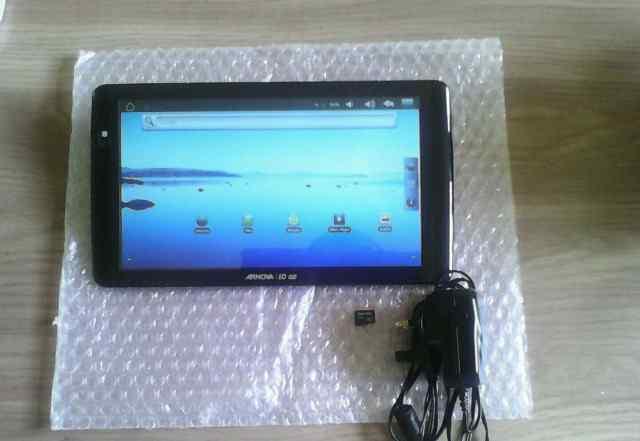 Arnova 10 G2 4GB, Wi-Fi