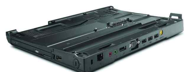 ThinkPad X200 UltraBase Dock
