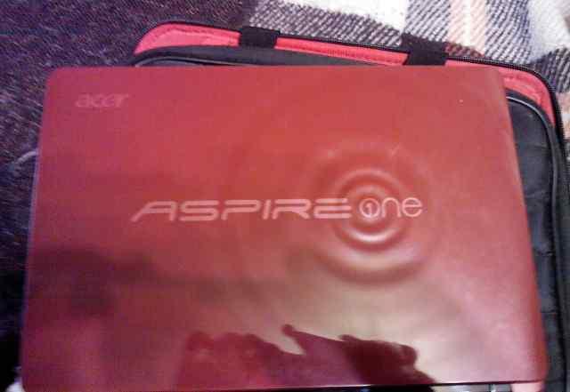 Нетбук Acer Aspire One (722)