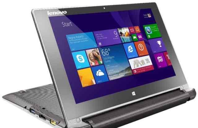 Ноутбук Lenovo Lenovo IdeaPad Flex 10