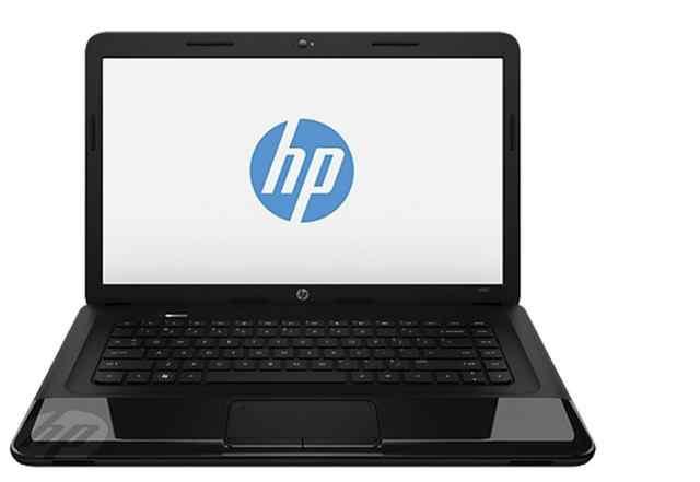 Ноутбук HP 2000-2d55SR