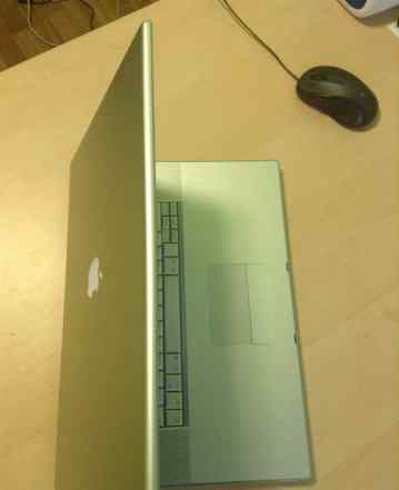 MacBook Pro 17 Late 2007