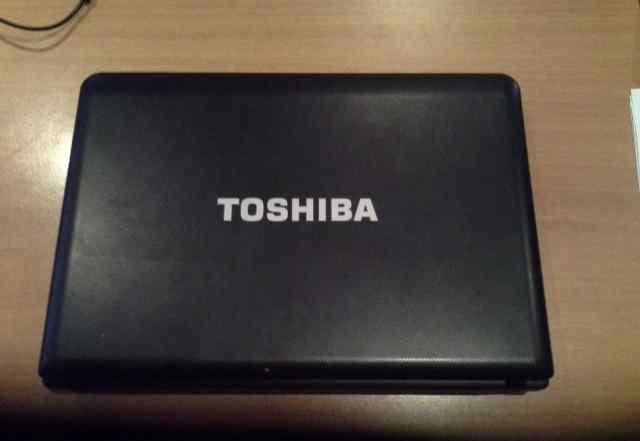 Нетбук Toshiba NB510