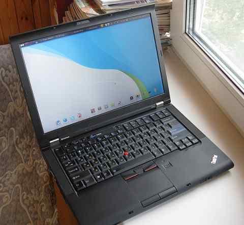 Lenovo ThinkPad T420(IBM) ноутбук не для всех