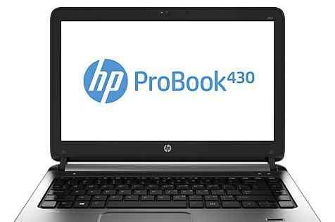 HP ProBook 430 G1 core i5