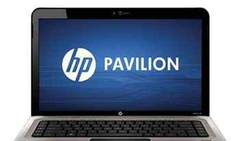HP pavilion dv6-3124er