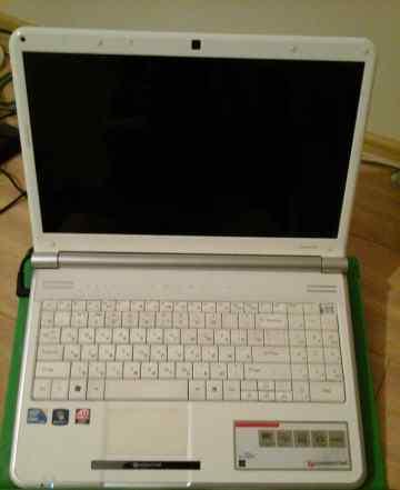 Ноутбук Packard Bell EasyNote TJ76 Б/У