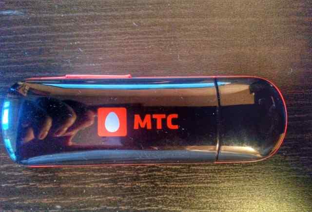 3G модем МТС ZTE MF652