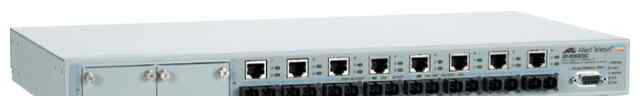 Allied Telesyn 8088-SC Ethernet Switch 16портов8+
