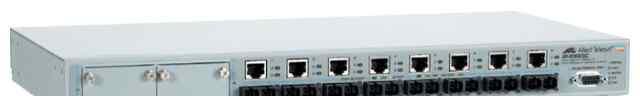 Allied Telesyn 8088-SC Ethernet Switch 16портов8+