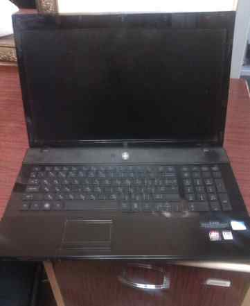 Ноутбук HP ProBook 4710s