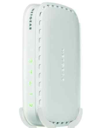 Wi-fi роутер Netgear WNR612v2