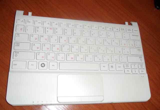 Samsung NC110 Клавиатура