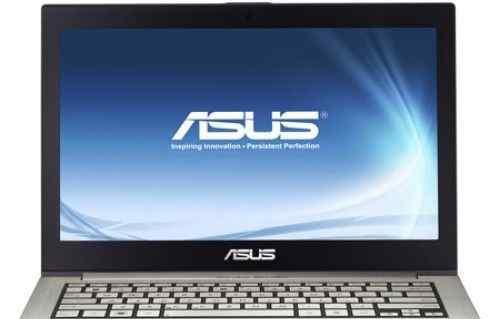 Ноутбук Asus Zenbook UX31 ультрабук Core i7 SSD256