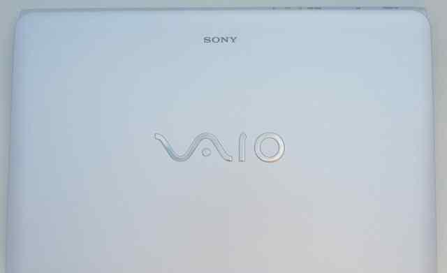 Sony i5 почти новый
