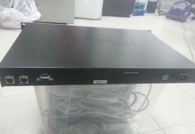 Коммутатор (switch) D-Link DES-3552