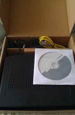 WiFi маршрутизатор Technicolor tc7200 новый