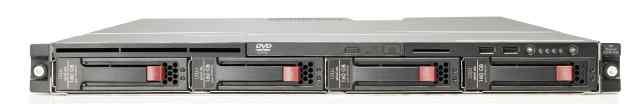 HP Proliant DL320 G5p 459678-026 S179