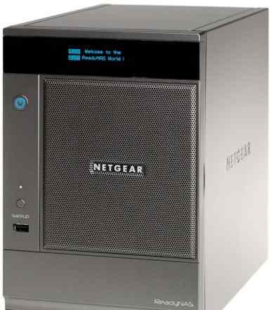 Netgear Ready NAS Ultra 6