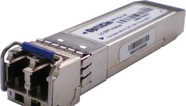 Модуль OptiCin SFP-SX. LC.2