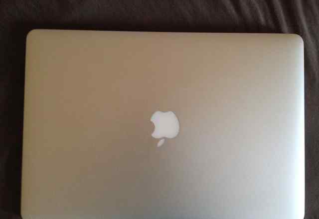 MacBook Pro (Retina, 15-inch) 2.6GHz i7