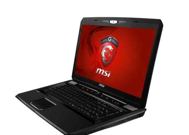 Игровой ноутбук MSI GX70 16GB AMD Radeon R9 M290X