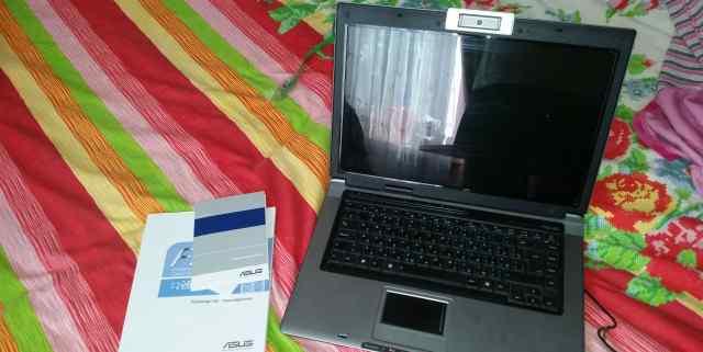 Ноутбук Asus F5R (15 дюймов)