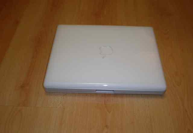 Ноутбук Apple MacBook iBook отличный красивый