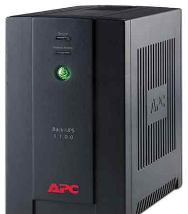 Резервное питание APC by Schneider Electric