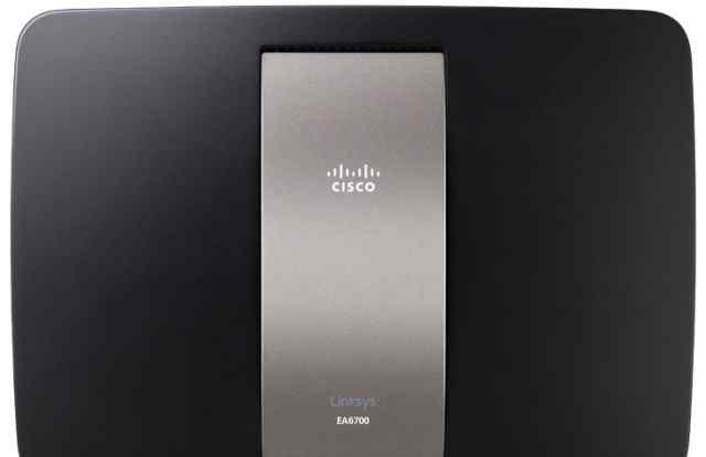 Cisco Linksys EA-6700