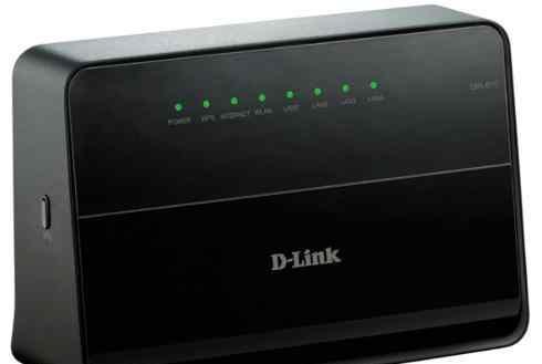 Маршрутизатор D-Link DIR-615 N300