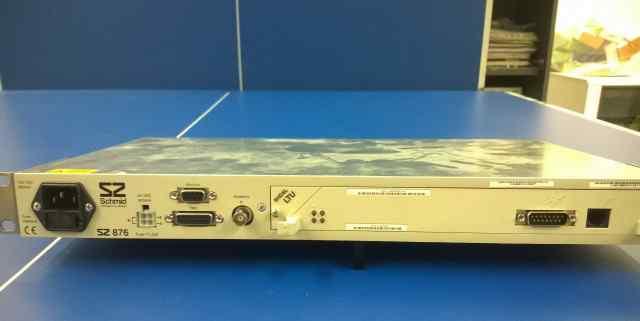 Schmid Telecom SZ 876 19