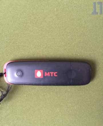МТС Коннект ZTE MF 112