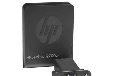 Беспроводной принт-сервер HP Jetdirect 2700w USB