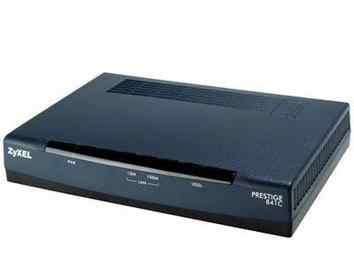 Серверный модем QAM vdsl Prestige 841C EE