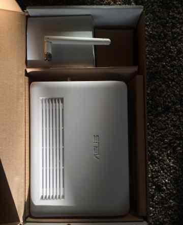 Asus роутер wireless adsl 2/2+