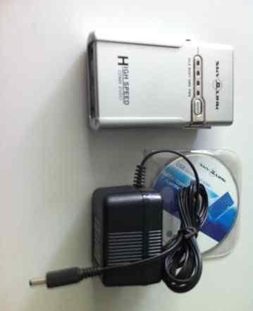 USB Модем cdma/EV-DO anydata ADU-E100A