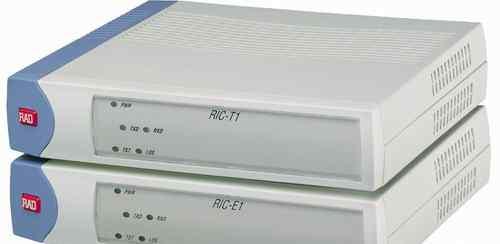 Интерфейс конвертор RAD RIC-E1